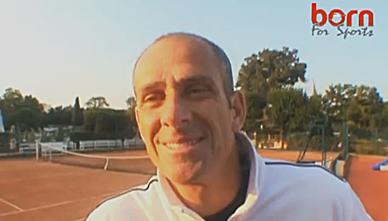 Guy forget born4sports