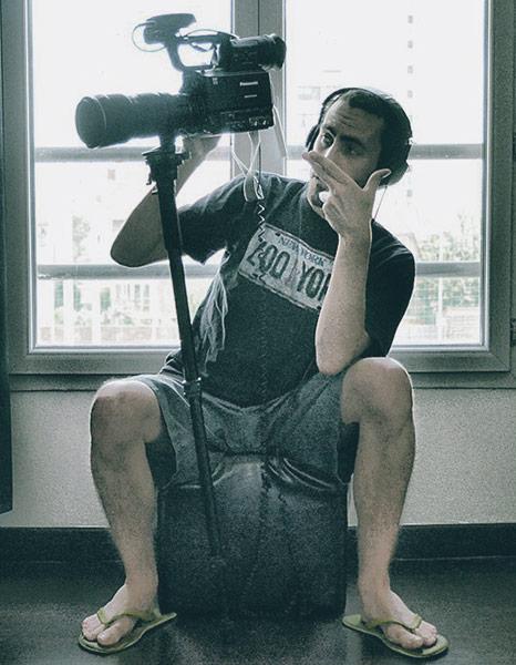 Vgtah, director @ pixmakers